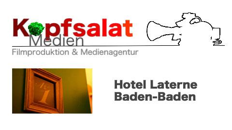 Hotelvideo Produktion - Videoproduktion Hotel
