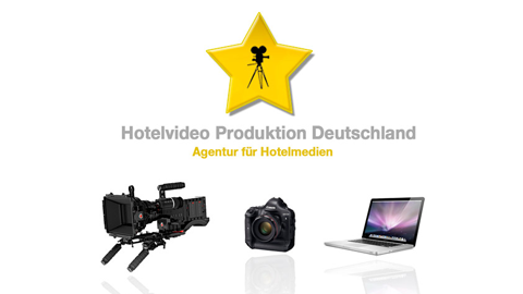 Hotelvideo Produktion - Videoproduktion Hotel